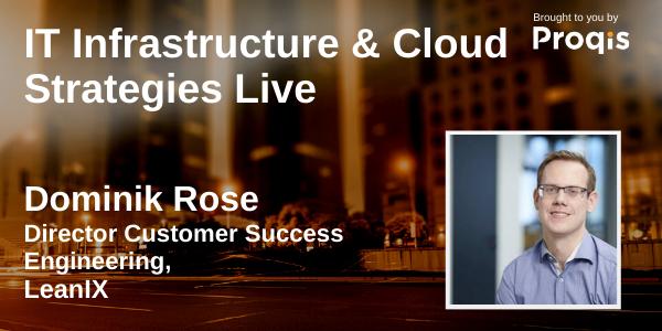 IT Infrastructure & Cloud Strategies Live
