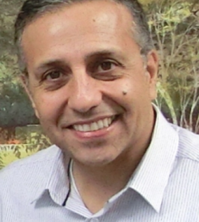 Fabio Garaycochea