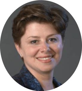 Alina Aronova