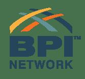 BPI Network Logo Operational Excellence Partners