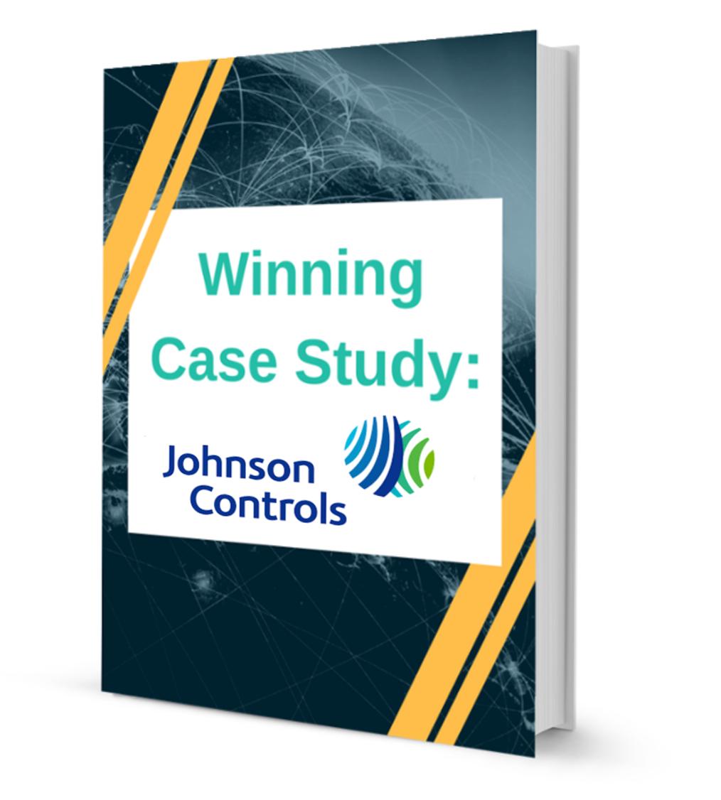 Johnson Controls Cover