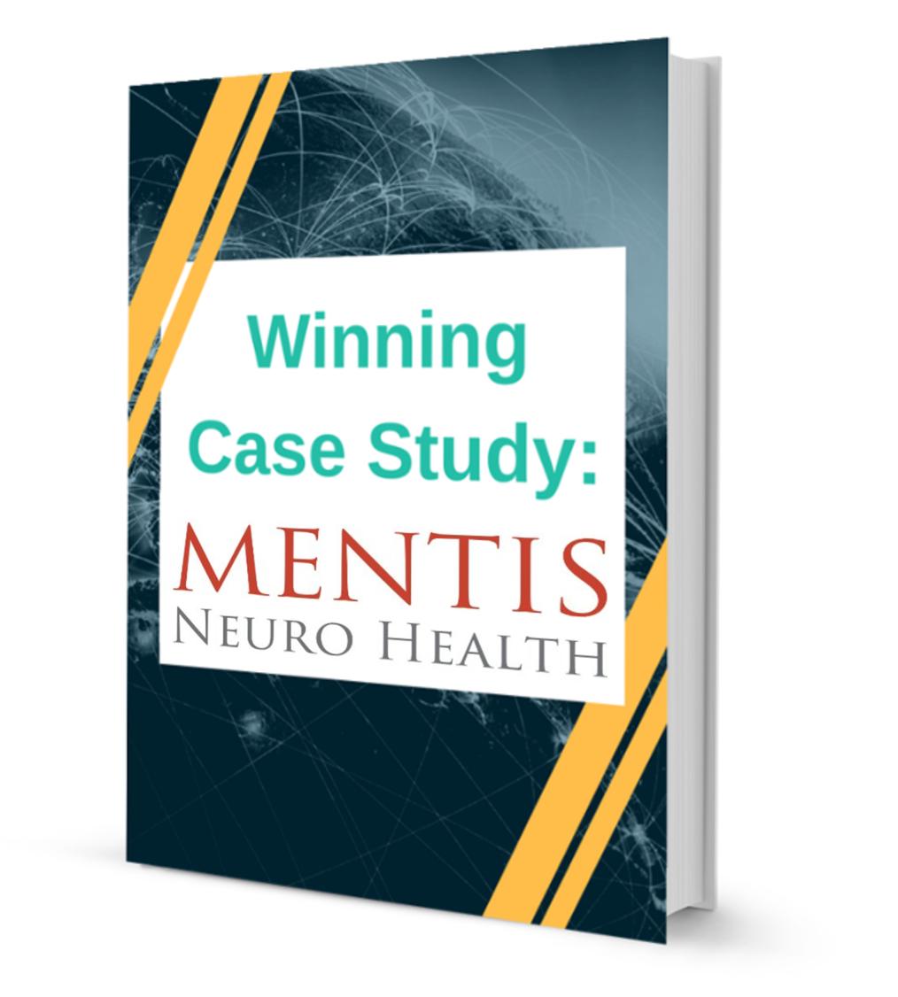 Mentis Neuro Cover