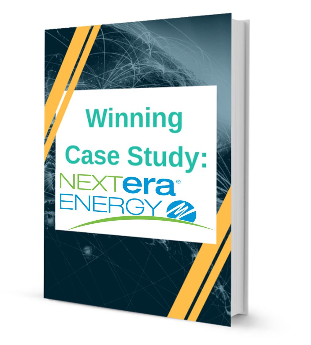 Nextera Energy cover