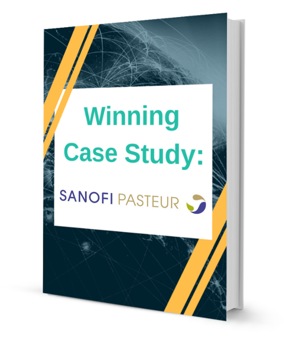 Sanofi Pasteur Cover