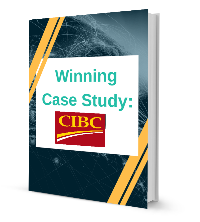 CIBC Entry: Best Project Achievement in Business Enabling Processes