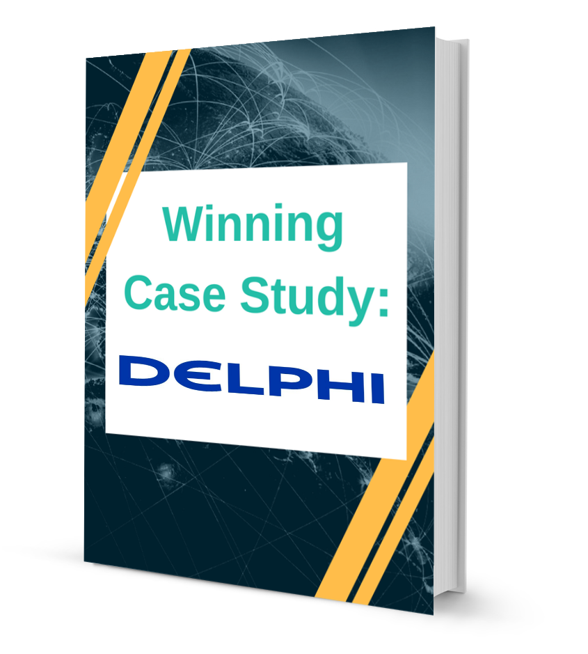 Delphi powertrain systems - Award Winning Case Studies from the Business Transformation  & Operational Excellence World Summit