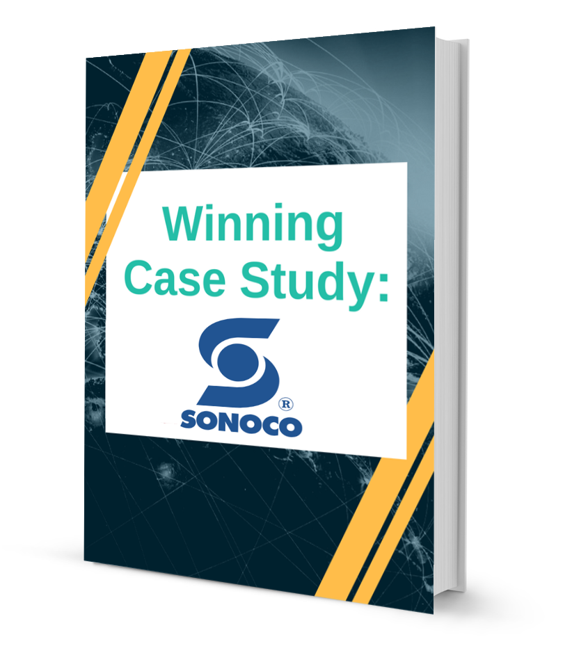 Sonoco - Award Winning Case Studies from the Business Transformation  & Operational Excellence World Summit