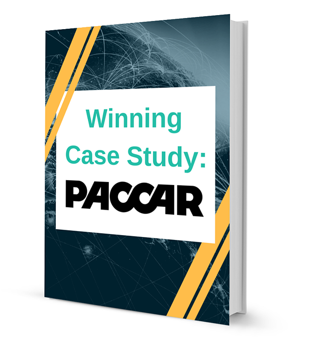 paccar powertrain systems - Award Winning Case Studies from the Business Transformation  & Operational Excellence World Summit