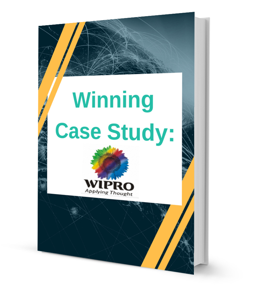 Award Winning Customer Experience Case Study: Wipro