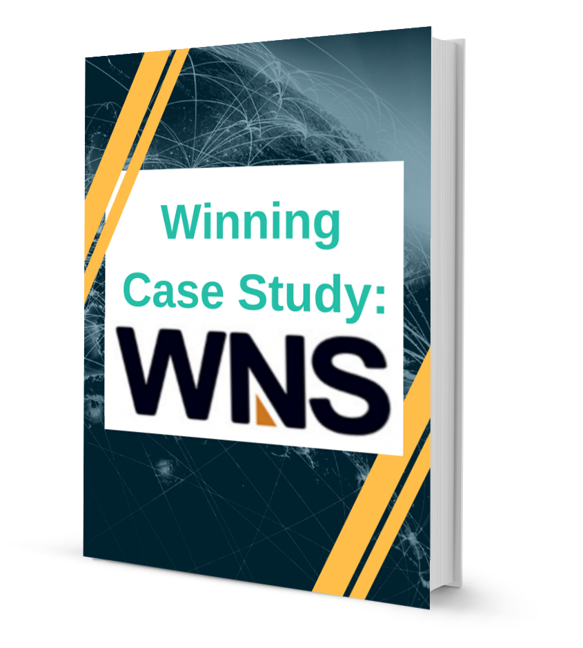 wns - award winning operational excellence