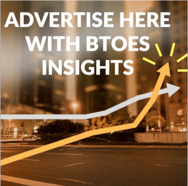 Advertise to the Business Transformation & Operational Excellence Community Now