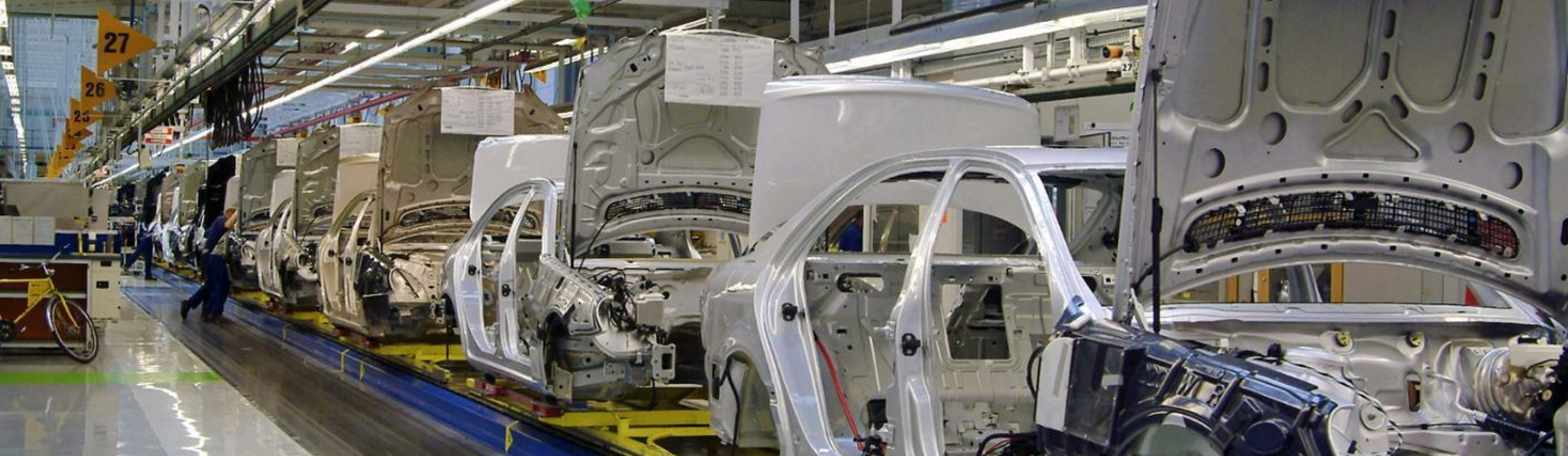 What is Lean Manufacturing? An introduction
