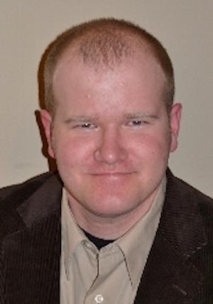 Nick Ruhmann