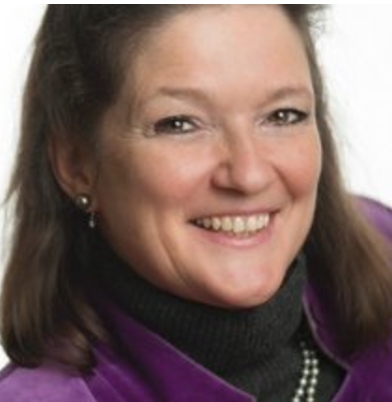 Dr. Bettina Von Stamm