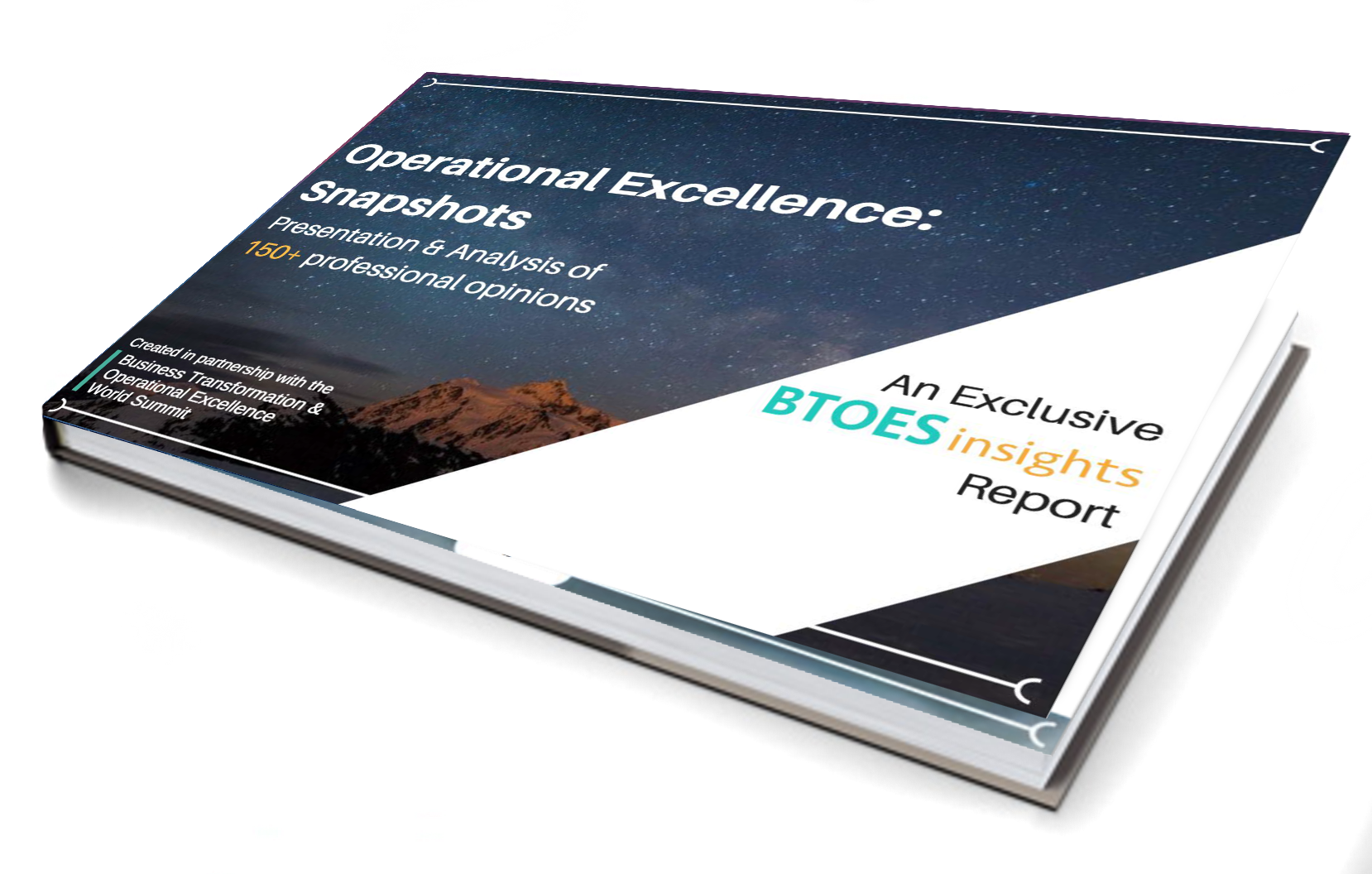 Operational Excellence: What is it? Strategy, definitions and more