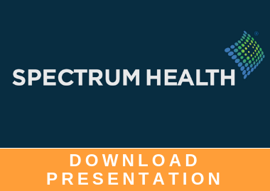 Spectrum Health Improvement Prioritization
