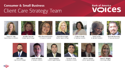 Client Care Strategy Team - FINAL