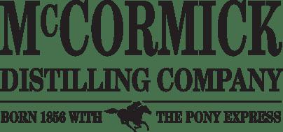 McCormick Distilling Company Logo