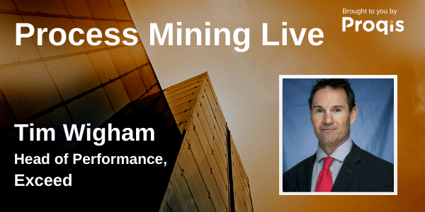 Process Mining Live Exceed