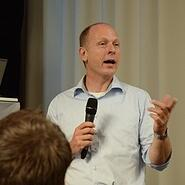 Bart Reijs: Operational Excellence- Time to eat our own dog food