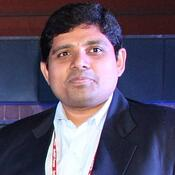 Srikanth Achyutuni:Undeniable Challenges while embracing CI Digitalization