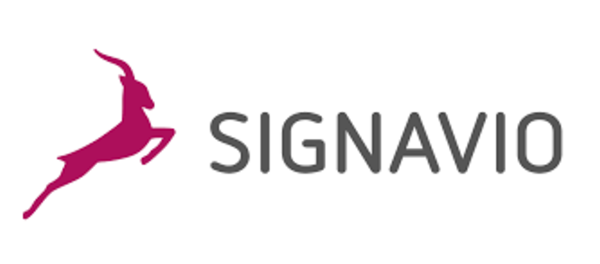 Signavio - Business Process Provider