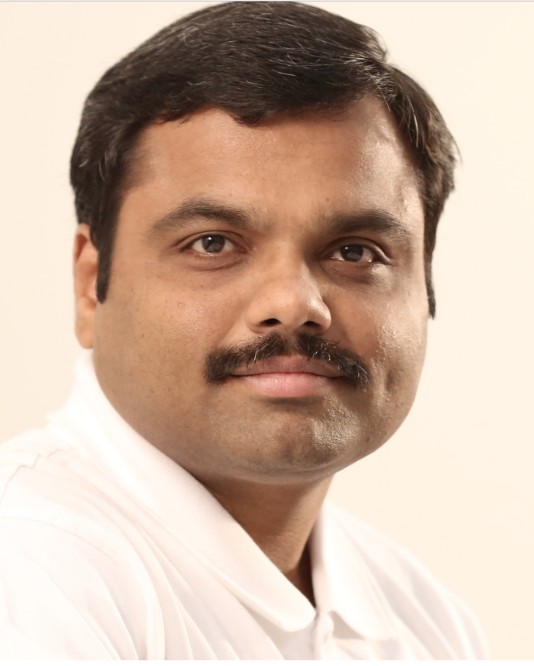 Prahalad Chandrasekharan