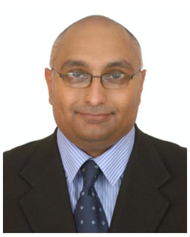 Murad Salman Mirza