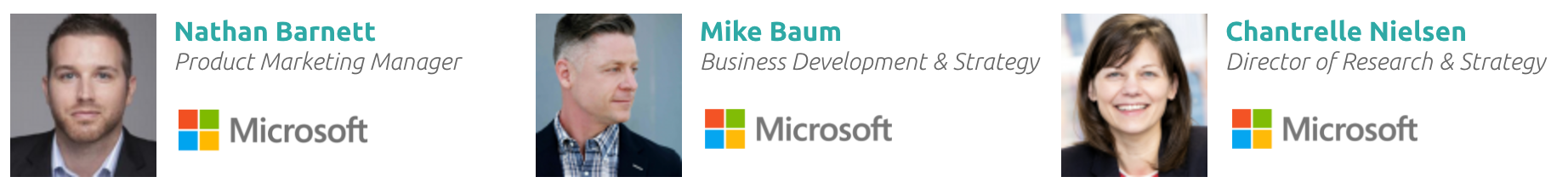 Business Transformation with Microsoft Workplace Analytics