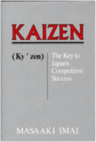Our Top 10 Kaizen Books