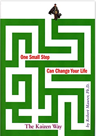 One Small Step Can Change Your Life - The Best Kaizen Books