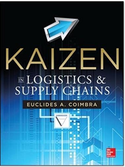 Kaizen in Logistics and Supply Chains - Top 10 Kaizen Further Reading