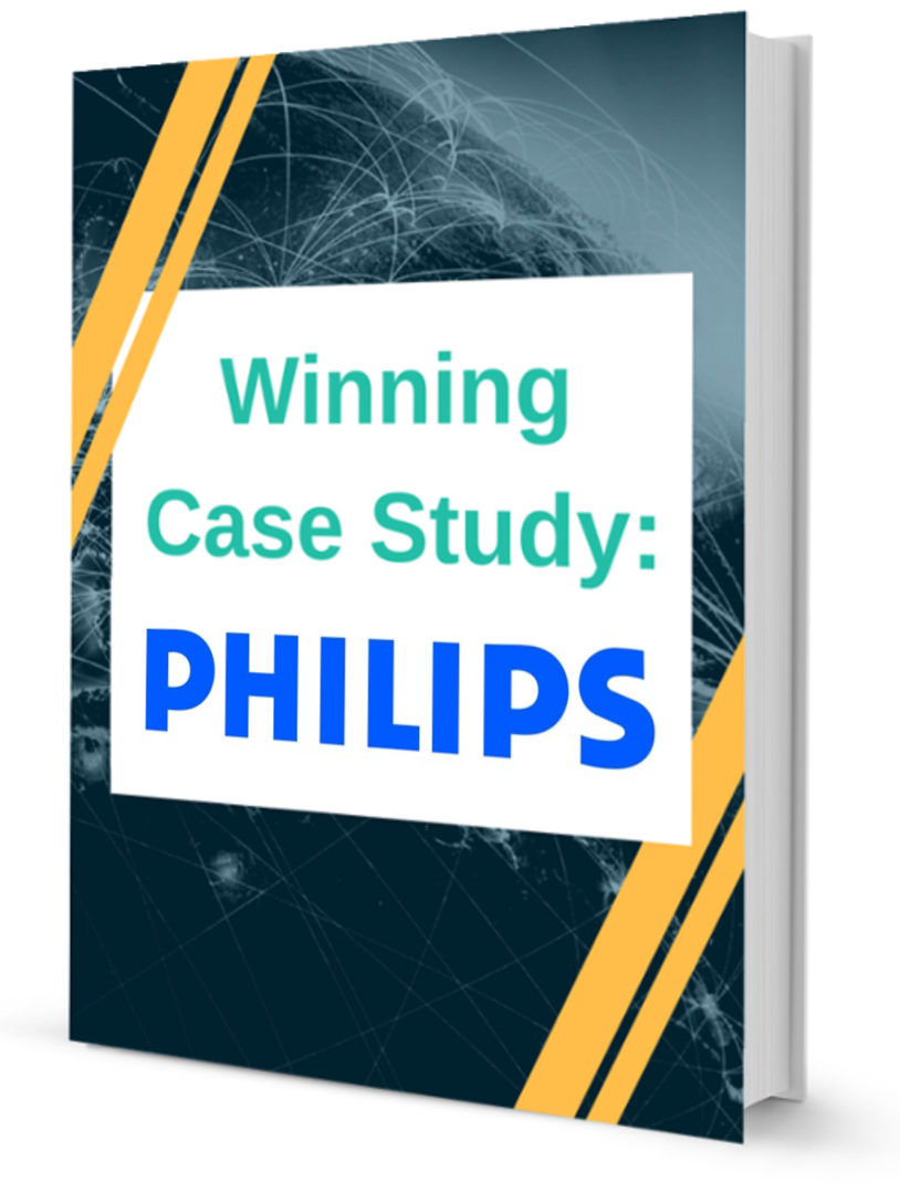 Operational Excellence Example - How Philips achieved Operational Excellence in Business Transformation