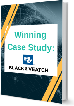 how Black & Veatch achieved 2,000 participants globally as an effective platform for innovation, leadership development and value creation