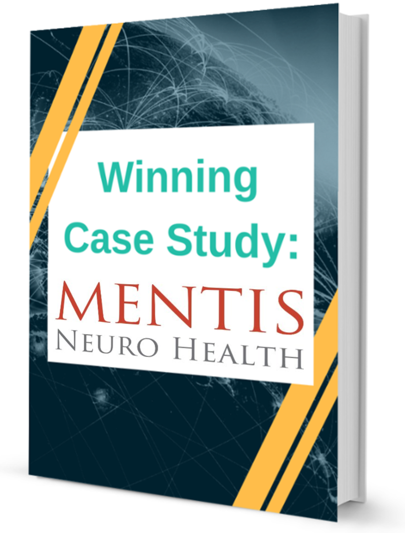 Example of embracing digital transformation and operational excellence in healthcare: Mentis Neuro Health