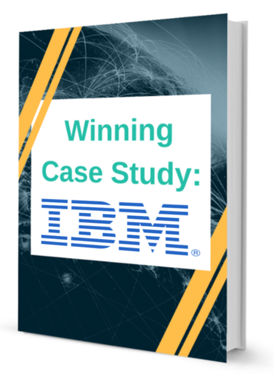 How IBM achieved operational excellence in technology and communications - case study of Cognitive Watson