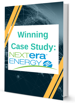 Award winning example of the Top 10 Success Strategies for an Operational Excellence culture: NextEra Energy