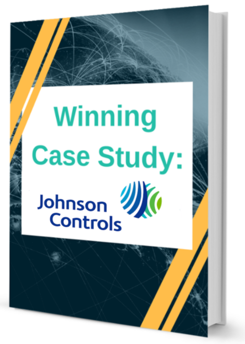 Johnson Controls Manufacturing Excellence Strategy and Deployment
