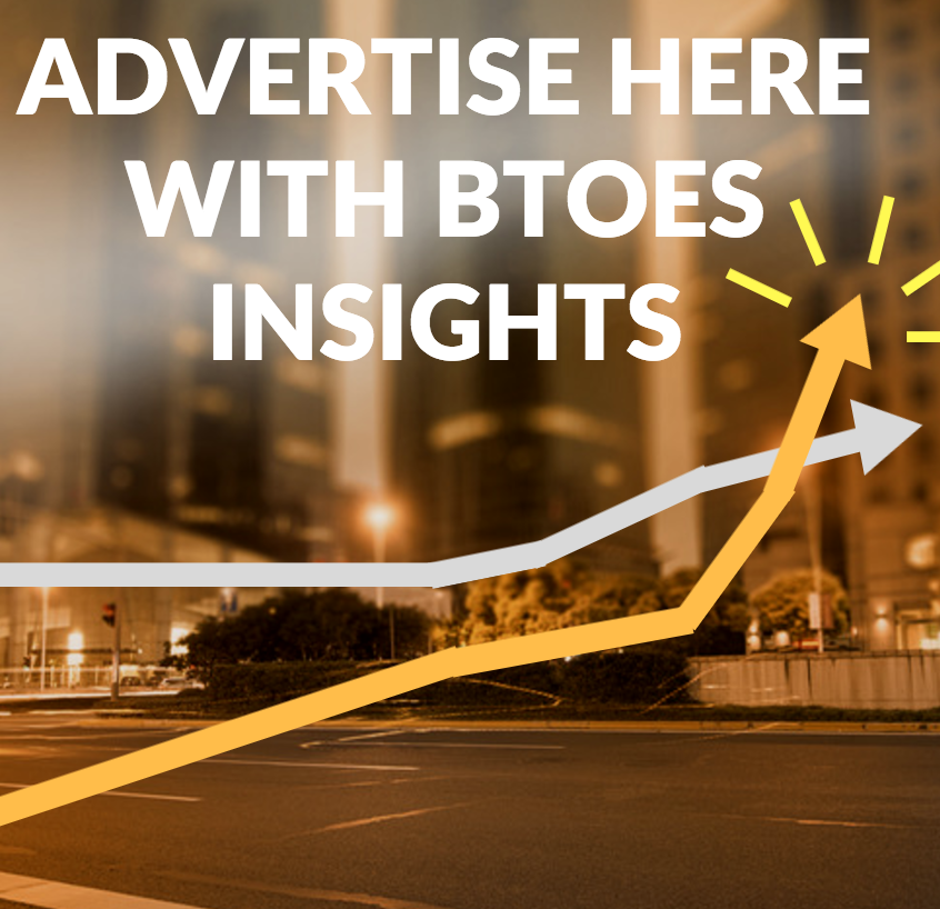 Advertising with Operational Excellence Blog, Media Kit