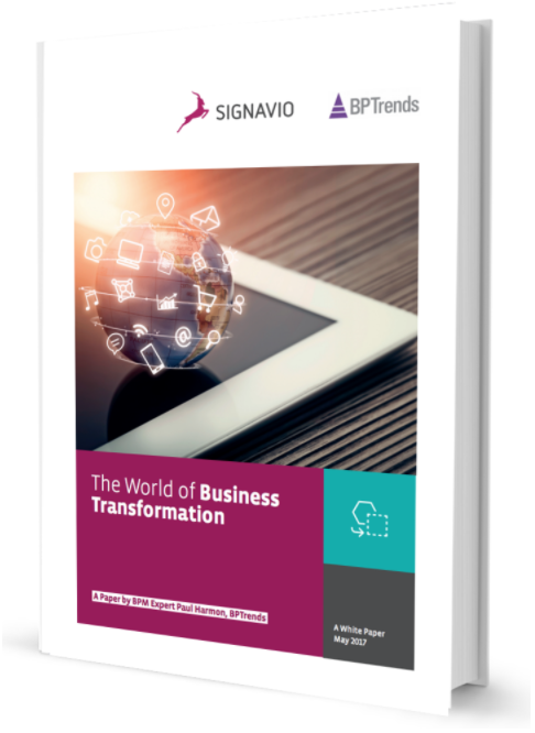 What is Operational excellence? Digital Transformation Strategy