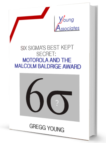Six Sigma Case Study for Operational Excellence