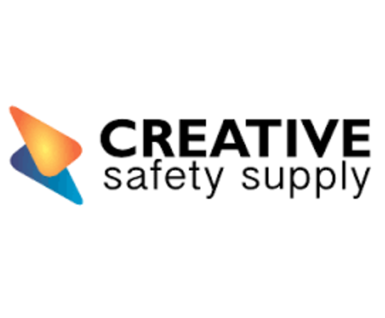 Earnest Cavalli, Creative Safety Supply