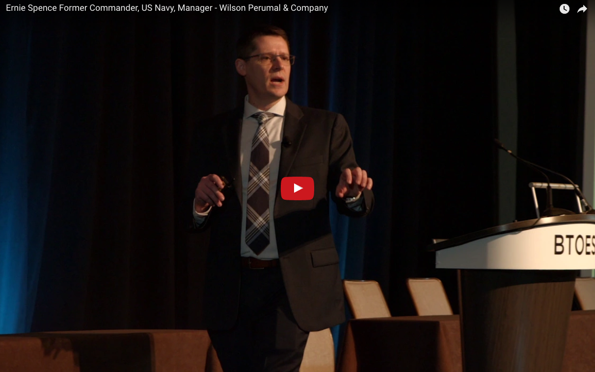 WATCH NOW: From Worst to First—Changing Culture to Drive Performance