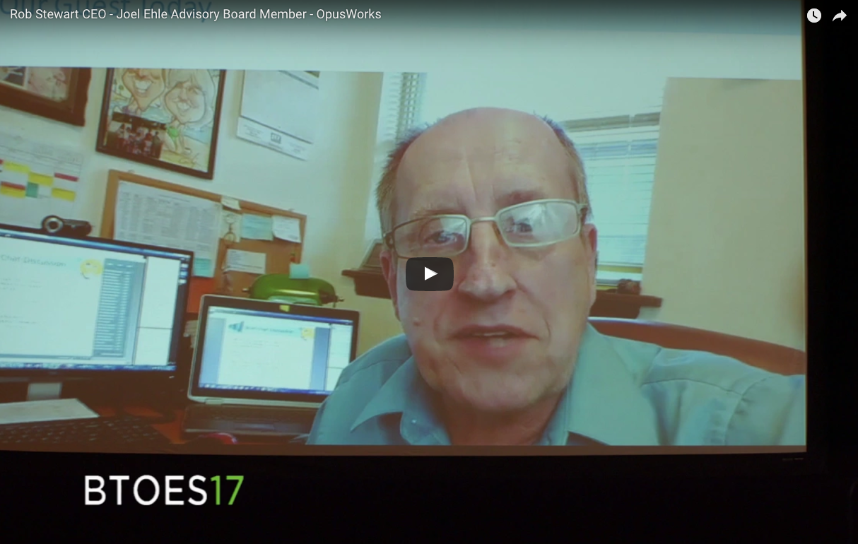 WATCH NOW: Using All Virtual Blended Learning to Accelerate Culture Change