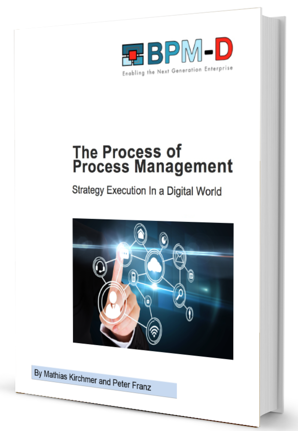 The Process of Process Automation: Strategy Execution in a Digital World