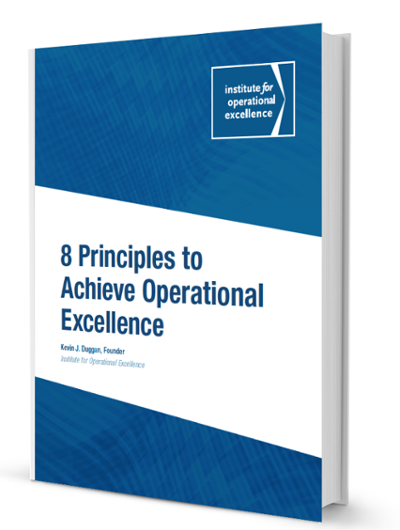 8 Continuous Improvement Principles to Achieve Operational Excellence