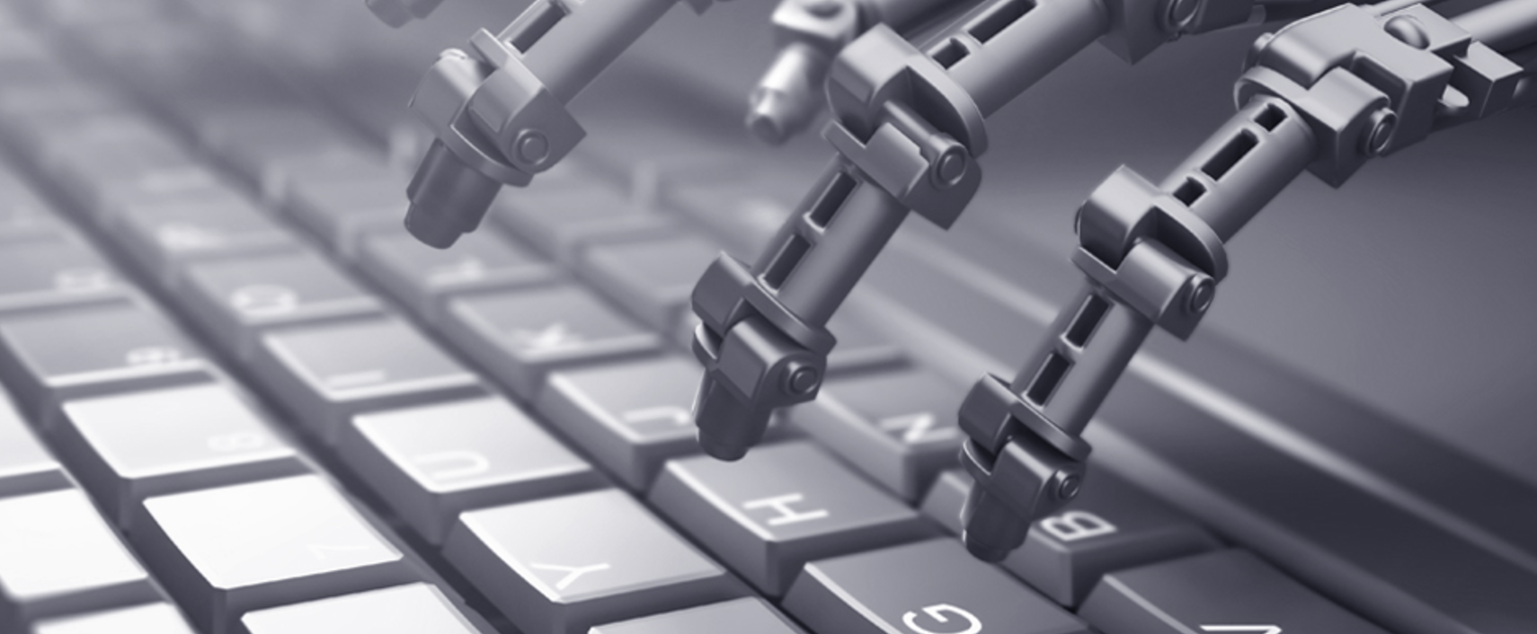 Robotic Process Automation in Business
