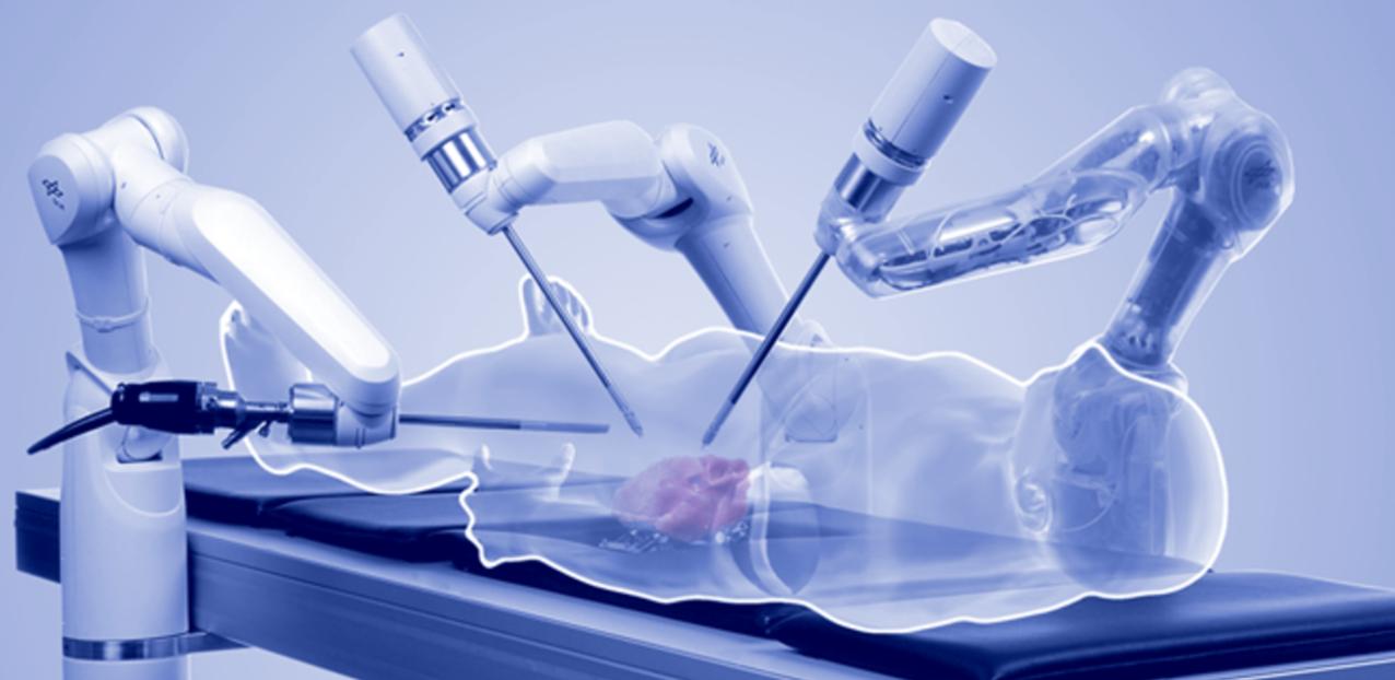 Process Automation & Robotics in Healthcare