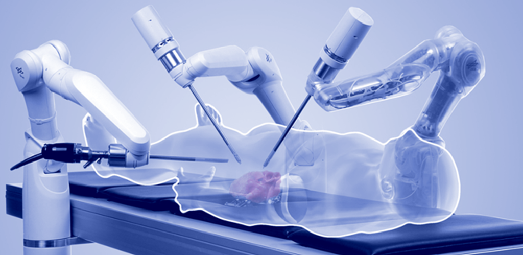Process Automation & Robotics in Healthcare