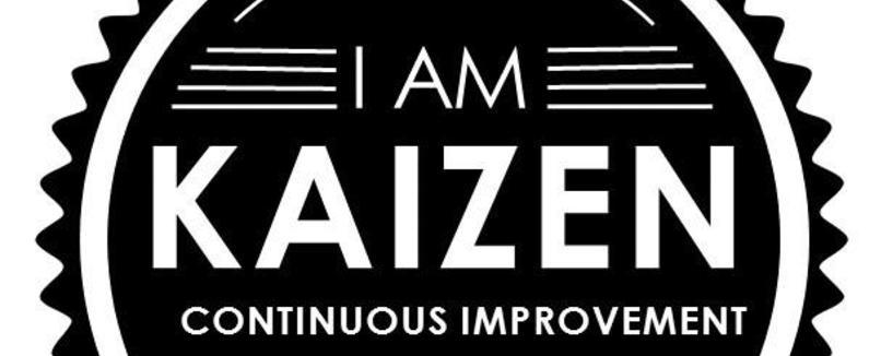 Kaizen Definition